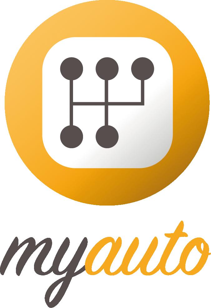 MyAuto Mobile Logo